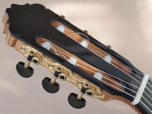 Antonio Marin Montero 2011 - Guitar 1 - Photo 2