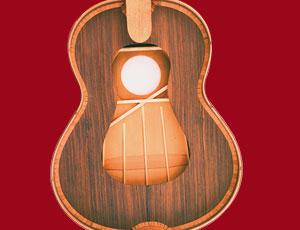 Jose Ramirez 1991 - Guitar 2 - Photo 1