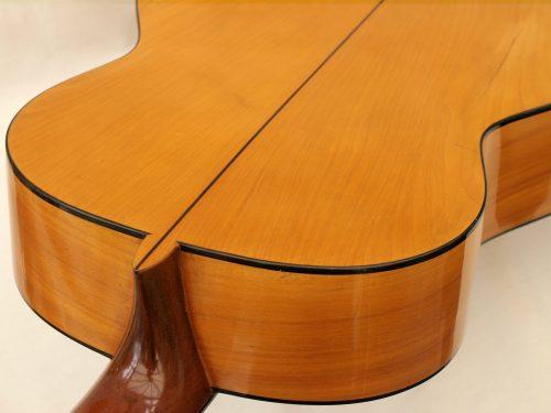 Santos Hernandez 1937 - Guitar 2 - Photo 9