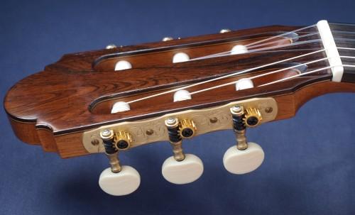 Antonio Marin Montero 2006 - Guitar 1 - Photo 1