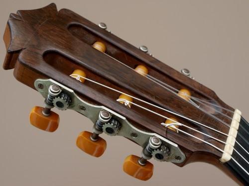 Marcelo Barbero 1953 - Guitar 2 - Photo 6