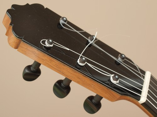 Antonio Marin Montero 2012 - Guitar 3 - Photo 7