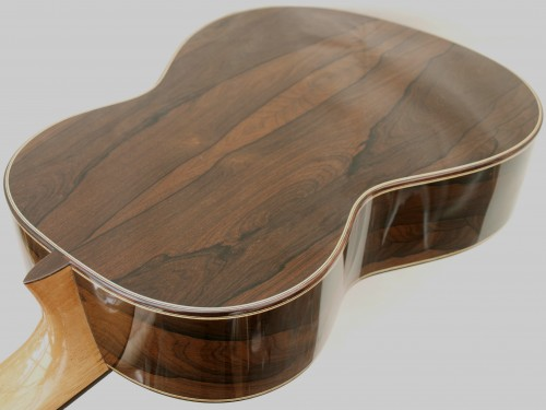 Antonio Marin Montero 2015 - Guitar 2 - Photo 3