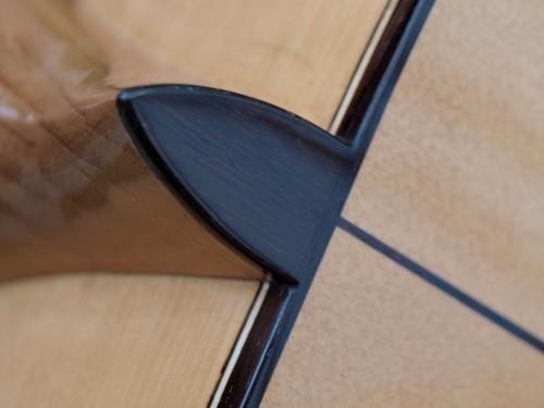 Antonio Marin Montero 2011 - Guitar 1 - Photo 3