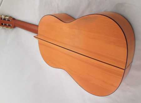 Manuel Reyes 1994 - Guitar 2 - Photo 9