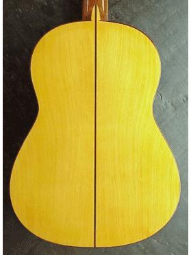 Manuel Reyes 1997 - Guitar 1 - Photo 1
