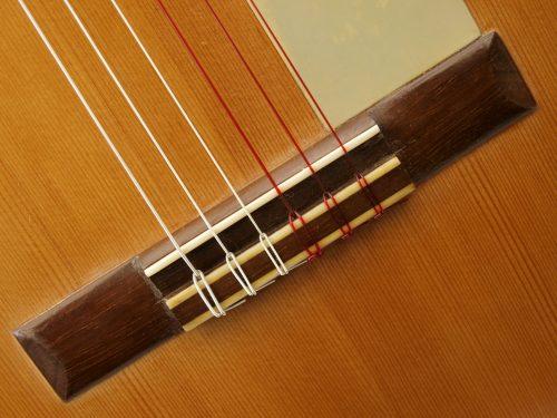 Santos Hernandez 1937 - Guitar 2 - Photo 3