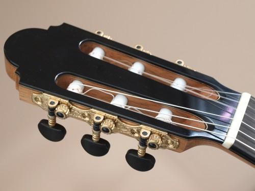 Antonio Marin Montero 2011 - Guitar 3 - Photo 1