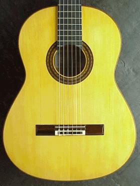 Manuel Reyes 1997 - Guitar 1 - Photo 4