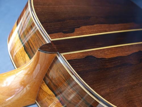 Antonio Marin Montero 2006 - Guitar 1 - Photo 7