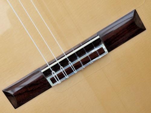 Jose Marin Plazuelo 2013 - Guitar 3 - Photo 2