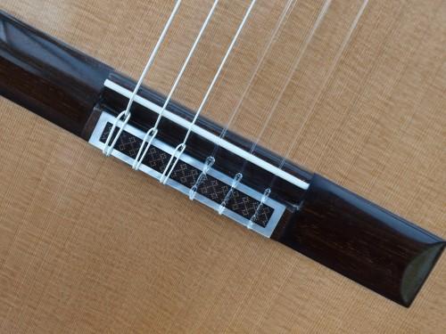 Antonio Marin Montero 2011 - Guitar 3 - Photo 2