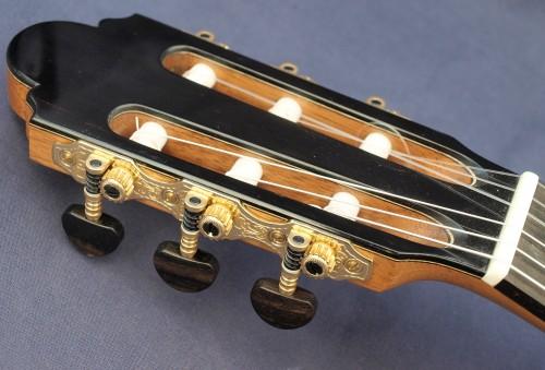 Jose Marin Plazuelo 2013 - Guitar 3 - Photo 4