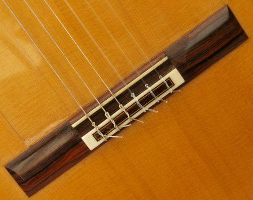 Manuel Reyes 1970 - Guitar 5 - Photo 3
