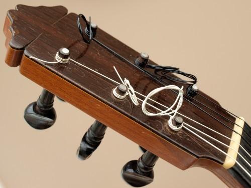 Manuel Reyes 1968 - Guitar 1 - Photo 7