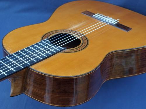 Marcelo Barbero 1953 - Guitar 2 - Photo 1