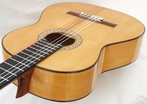 Manuel Reyes 1993 - Guitar 3 - Photo 1
