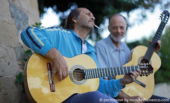 Lester Devoe Luthier - Gitarrenabuer - Flamenco Guitar - Flamenco Gitarre #3