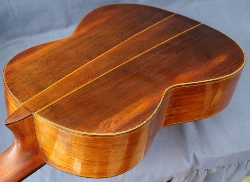 Arcangel Fernandez 1959 - Guitar 2 - Photo 3