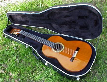 Hermanos Conde 1977 - Guitar 1 - Photo 3