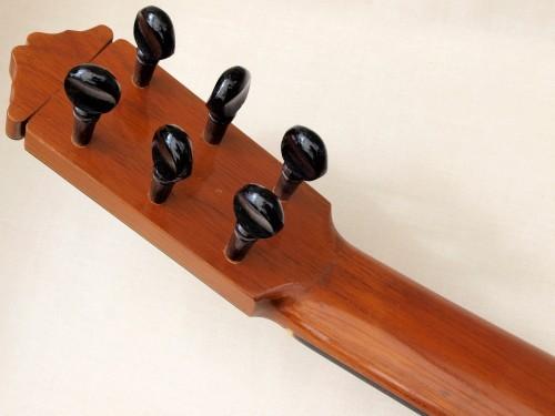 Manuel Reyes 1968 - Guitar 1 - Photo 9
