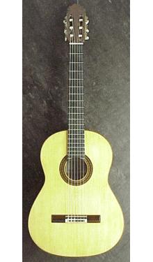 Manuel Reyes 1997 - Guitar 1 - Photo 3