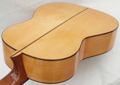 Manuel Reyes 1993 - Guitar 3 - Photo 9