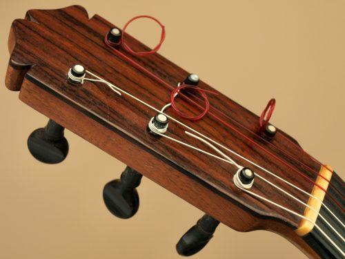 Santos Hernandez 1937 - Guitar 2 - Photo 5