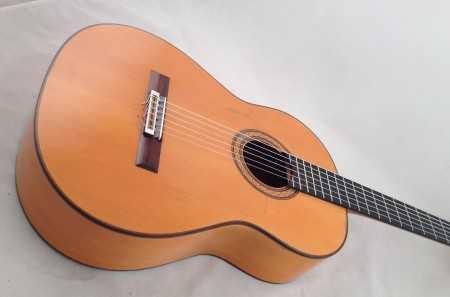 Manuel Reyes 1994 - Guitar 2 - Photo 3