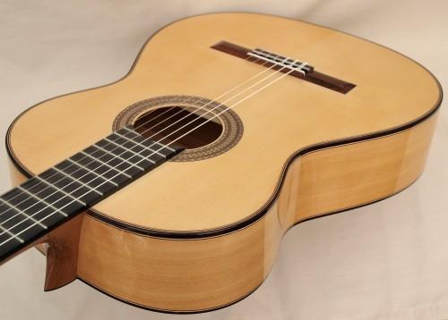 Jose Marin Plazuelo 2011 - Guitar 1 - Photo 8