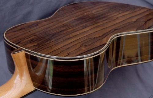 Antonio Marin Montero 2007 - Guitar 3 - Photo 3