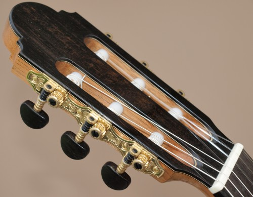 Antonio Marin Montero 2014 - Guitar 4 - Photo 5