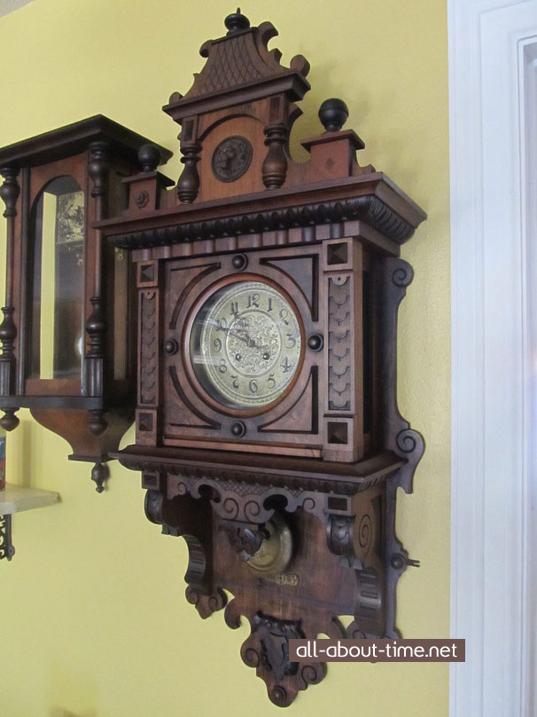 Gallery All About Time Clock Repair