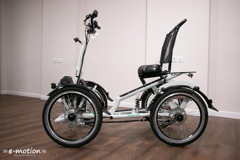 Pfau Tec Tibo Therapiefahrrad für Erwachsene Dreirad Zentrum