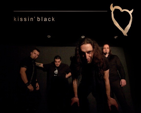 kissin' black 2013 | by mike weibel