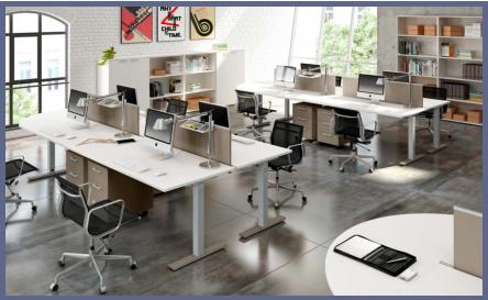 Arredamento Per Ufficio Biella : Arredamento per ufficio progettazione e realizzazione