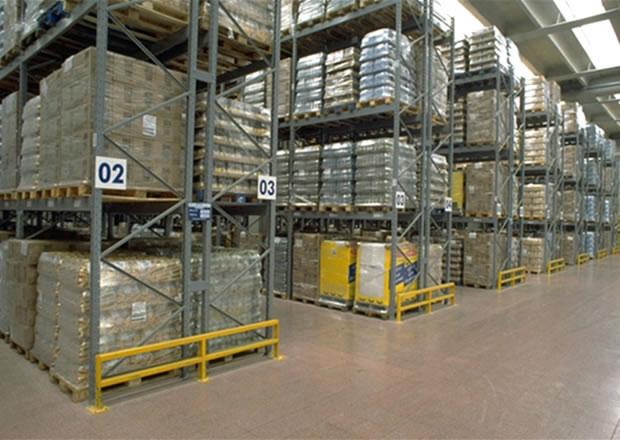 Scaffalature Industriali Biella.Scaffalature Metalliche Novara Progettazione E Realizzazione