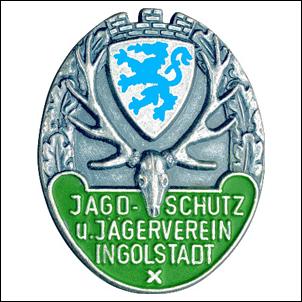 Jagdschutz und Jägerverein Ingolstadt