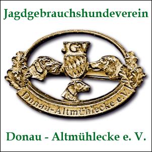 Jagdgebrauchshundeverein Donau Altmühlecke