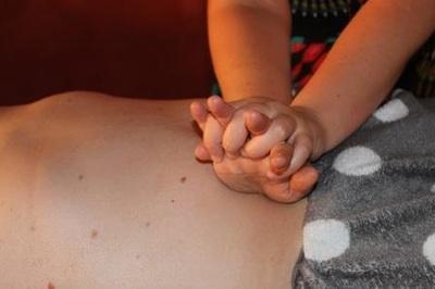 massage bien-être californien/suédois