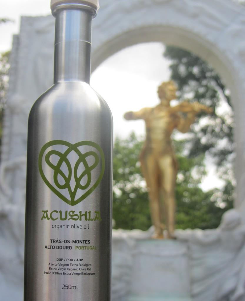Acushla in Wien