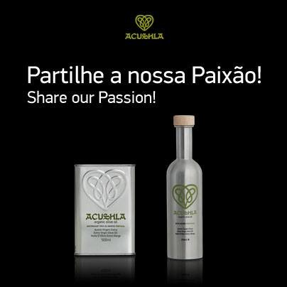 Share our Passion