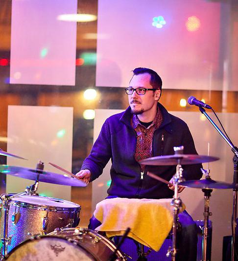Martin Maurer (Drums)