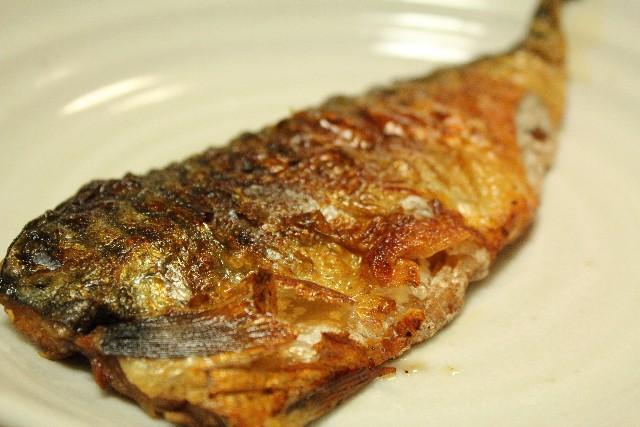 免疫力を高める食べ物 鯖