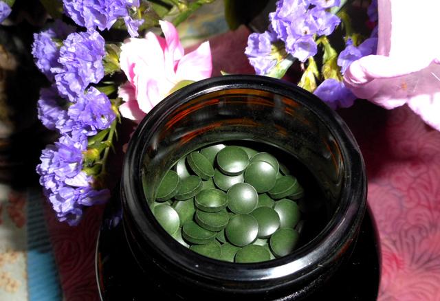 スピルリナは免疫力を高める