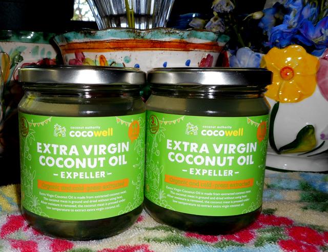 免疫力を高めるのにおすすめのココナッツオイル