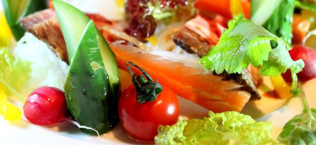 免疫力を高める食べ物 野菜