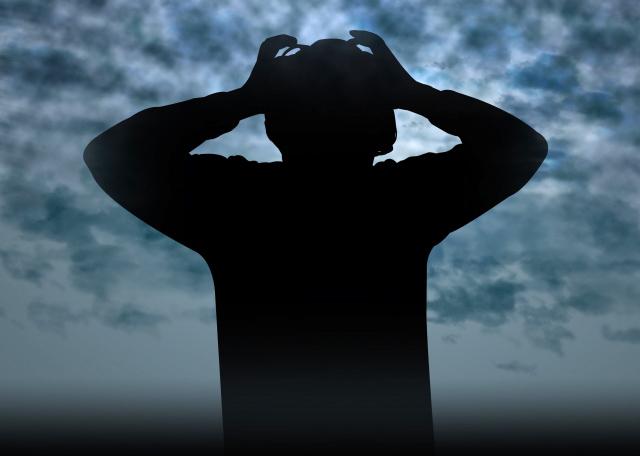 過度のストレスは免疫力を低下