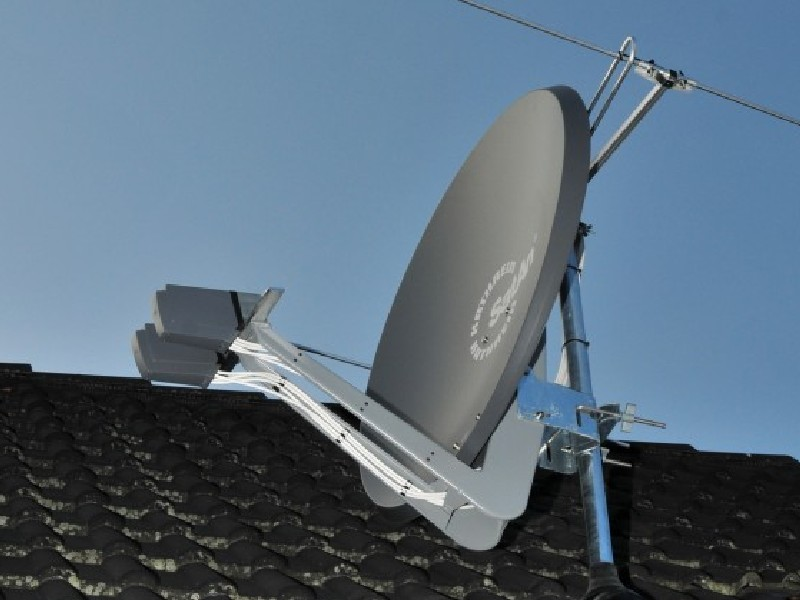 Antennenanlage