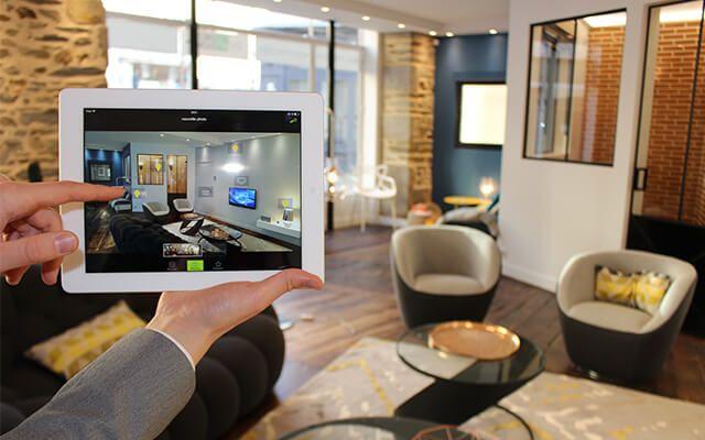 Smart Home Systeme - smart home neumarkt in der oberpfalz -  Elektro Burger Deining